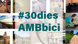 Imagen sorteig bicicleta electrica plegable AMB - 30 días en bici