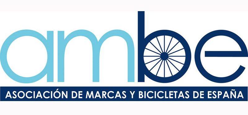 logo de AMBE es una asociación de marcas de ámbito nacional formada por fabricantes, importadores, distribuidores y agentes del sector ciclista. - cOLABORADORA 2021 DE 30 dÍAS EN bICI