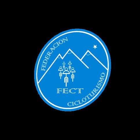 Logo de Federación de Cicloturismo FECT - 30 Días en Bici