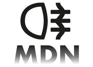 Logo de Mar de niebla
